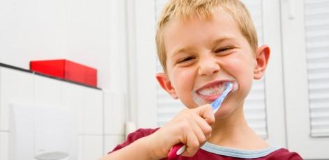 Prenez soin de vos dents